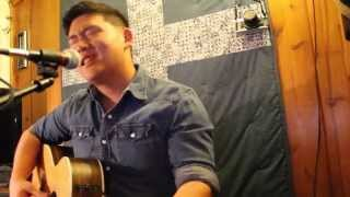 """Grande Eres Dios/Great Are You Lord"" by All Sons and Daughters (Cover) by Paul Joung"
