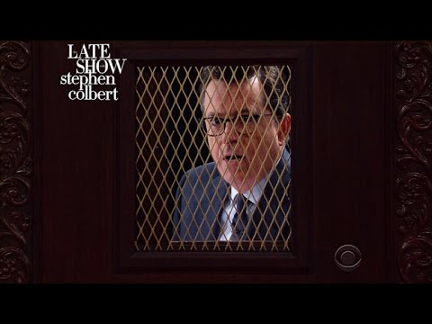 Thumbnail: Stephen Colbert's Midnight Confessions XXI
