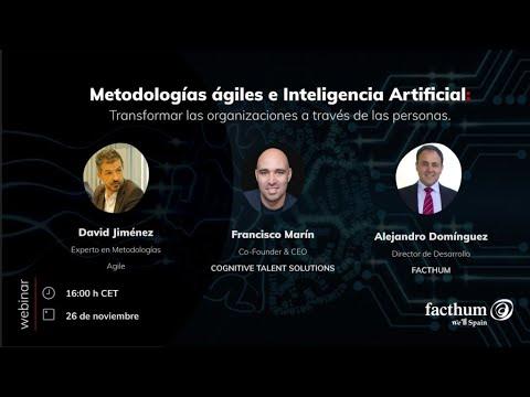 Webinar: Agile Methodologies & Artificial Intelligence