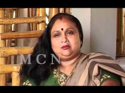 Interview Anuradha