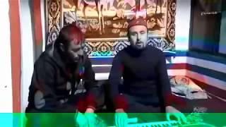 Сайди Огомамад Мираёзи Айдарбек  Шохи гул-PRO-PAMIR