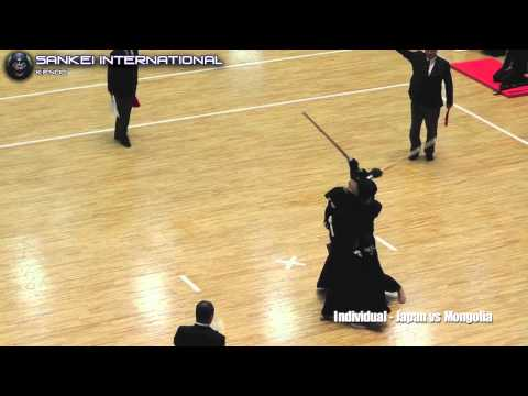 Kendo「剣道」- Japan Individual Ippon Highlights