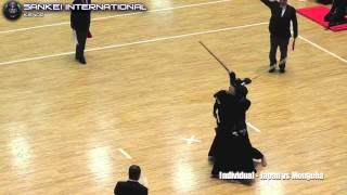 Kendo「剣道」- Japan Individual Ippon Highlights