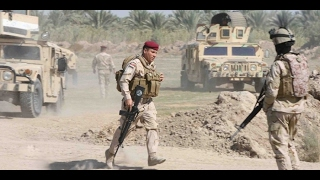 أخبار عربية: معركة تحرير الرقة تتواصل وسط اشتباكات وقصف على مواقع داعش