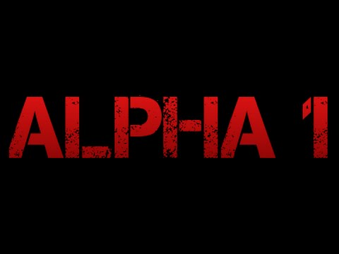 Alpha 1 MMA - IV
