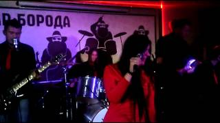 The Outbreak - Две войны (cover Слот)