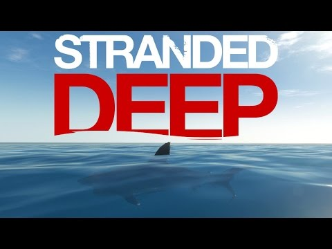 Stranded DEEP - 0.03 H3 (NEW UPDATE) Steam Early Access...!(32bit&64bit) [MediaFire or MEGA)