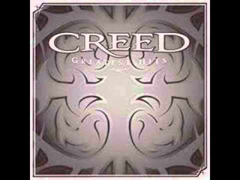 Creed  One Last Breath