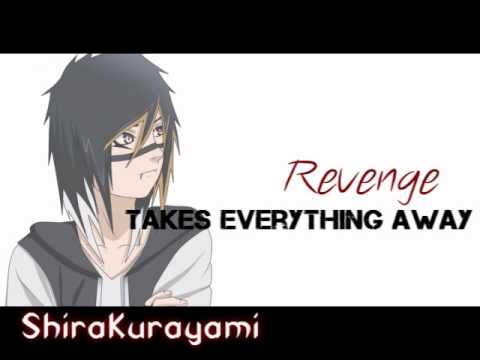 Eziio Shiira :: Revenge