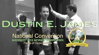 NAWD National Convention Recap