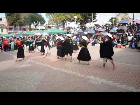 """TAHUANTINSUYU - Grupo de danza andina """"Inti Wamprakuna"""""""