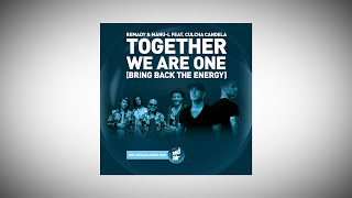 Remady & Manu-L feat. Culcha Candela - «Together We Are One (Bring Back The Energy)»