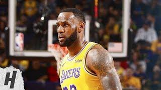 Los Angeles Lakers vs Phoenix Suns - Full Game Highlights   March 2, 2019   2018-19 NBA Season