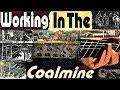 """Working In The Coal Mine"" - guitar arrangement (A.Toussaint/arr.11kralle)"