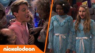 Опасный Генри | Историум | Nickelodeon Россия смотреть онлайн в хорошем качестве бесплатно - VIDEOOO