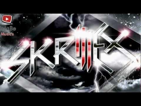 Skrillex - ALI LOVE 'DIMINISHING RETURNS' (ALVIN RISK REMIX)