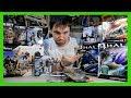 Посылка из США Много конструктора Mega Bloks Construx Destiny HALO Call Of Duty mp3