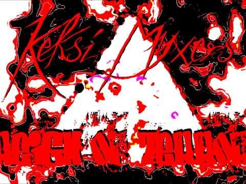 Keksi Myxers - Reign of Terror (Instrumental)