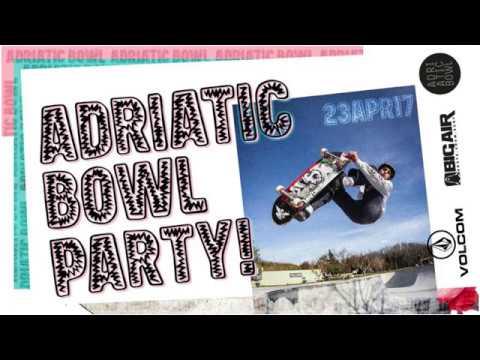 Adriatic Bowl Opening Season 2017 - PROMO #1