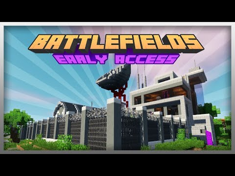 ✔️ Battlefields: Early Access (LIVE Gameplay) #2
