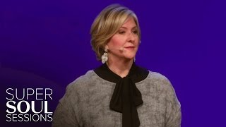 The Lesson Brené Brown's Daughter Learned About Trust | SuperSoul Sessions | Oprah Winfrey Network Video