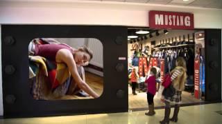 видео Джинсовый магазин