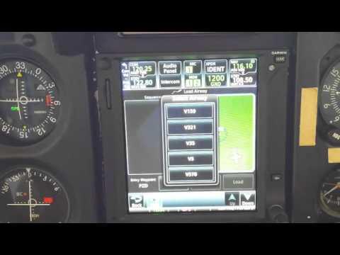 Garmin GTN-750 Tips | FunnyCat TV