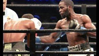 Terrell Gausha CONTROVERSIAL WIN! vs Steve Martinez