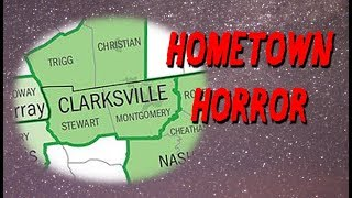 Hometown Horror - Nightmare Nuggets of Supernatural Suspense