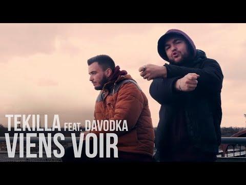 Youtube: Tekilla feat. Davodka – Viens Voir (Prod. Velvet Sick)
