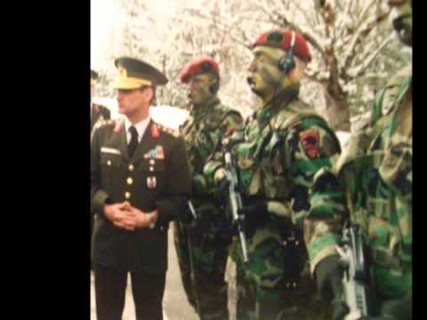 Özel Kuvvetler (Bordo Bereliler) Turkish special forces