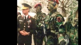 Özel Kuvvetler (Bordo Bereliler) Turkish special forces Resimi