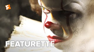 It: Chapter Two Exclusive Featurette - It Ends (2019) | Movieclips Coming Soon