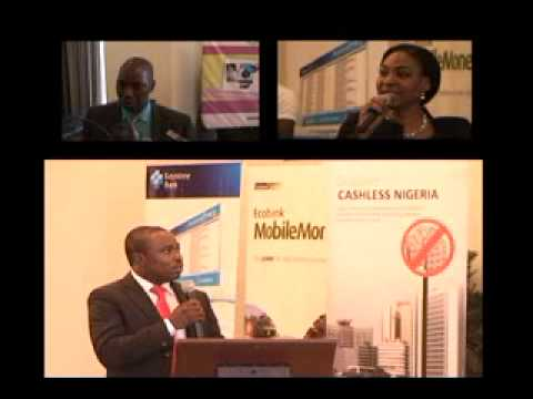 LCCI Key Finding on Cashless Policy Lagos - By Vincent Nwani - Dir. Research & Advocacy