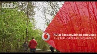 Vodafone Family - Anya csak egy van