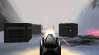 Звездные войны  Академия джедаев  Серия 3