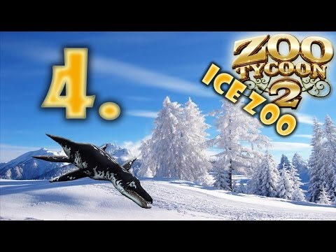 Zoo Tycoon 2 [SK]-[IceZoo]-[4.]- Zuby a plutvy...