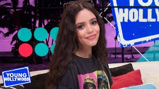 jenna Ortega interview