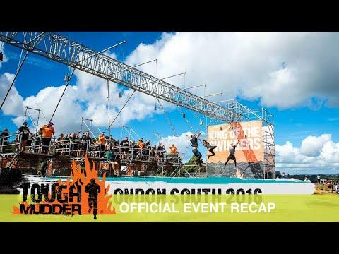 Tough Mudder London South - Official Event Video | Tough Mudder 2016