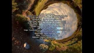 Karrier - Revolution Landscape (Psytrance Set) [18.01.14]