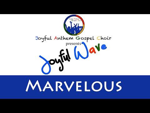 Joyful Anthem Gospel Choir - He Has Done Marvelous Things