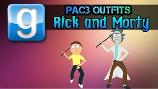Pac 3 Outfits Download