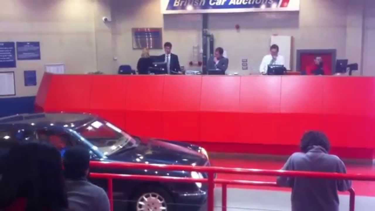 What is a BCA Car Auction like? DONT BUY FROM A CAR AUCTION UNTIL ...