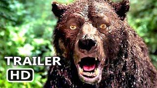 MOWGLI LEGEND OF THE JUNGLE Official Trailer (2018) Andy Serkis, Fantasy, Netflix Movie HD