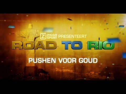 Road to Rio   #4   Hockeyheren