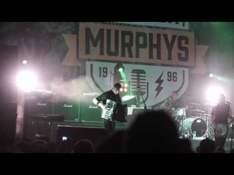 Dropkick Murphys - Out Of Our Heads @ Rockwave 2016