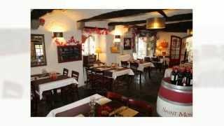 Auberge de Kervéoc'h, Hôtel, Restaurant à Douarnenez dans le Finistère