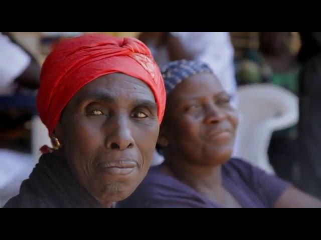 Odumehaje medical mission in Plateau State, Nigeria