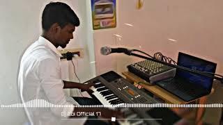 [2018]Tamil New Christian Song (Super Nature Song Karaoke) / Tamil Christian Songs Vidio By( Dj Ebi)