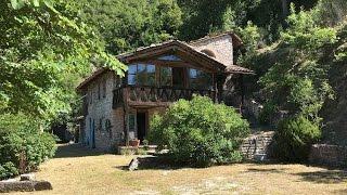 Italy, Marche, Rustico, Farmhouse to sell, Monte Paganuccio